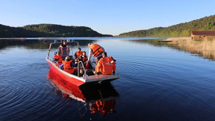 Дело о гибели 14 детей на озере в Карелии передали в суд
