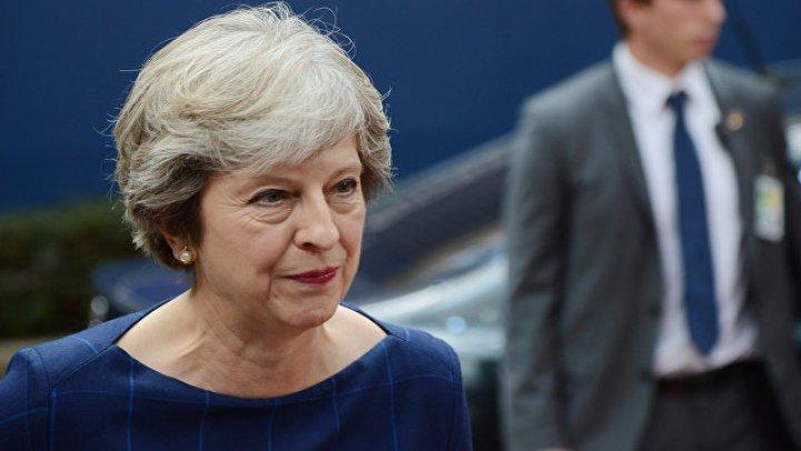 Мэй призвала политиков Северной Ирландии сформировать правительство