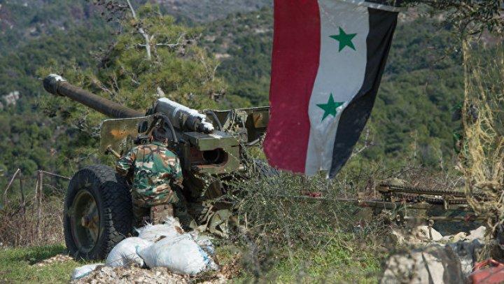 В Африне за время военной операции Турции погибли 187 мирных жителей