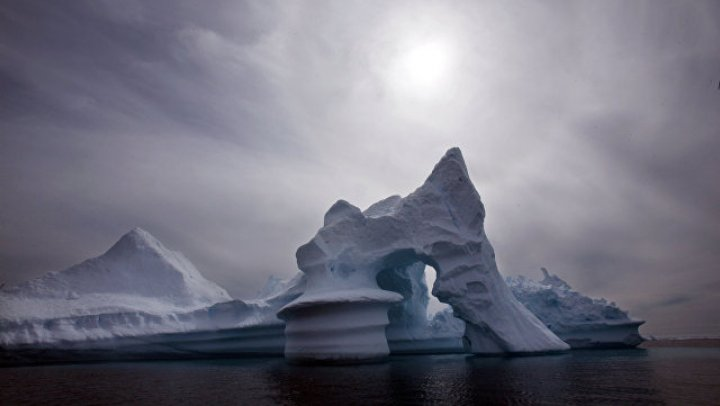 Учёные: Таяние ледников может обернуться катастрофой