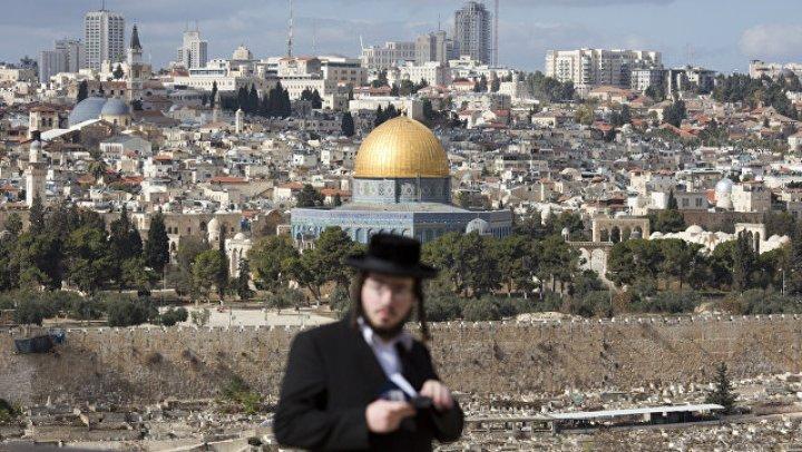 СМИ назвали дату переноса посольства США в Иерусалим