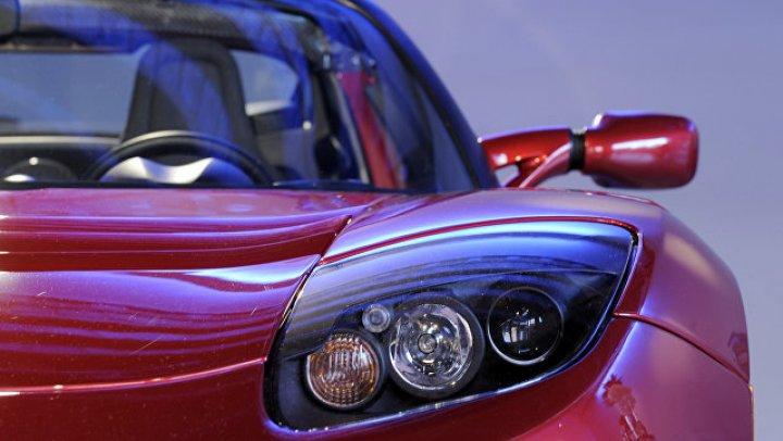 Итальянцы запустят в серию современный вариант спорткара Stratos