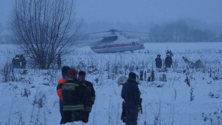 Разбившийся Ан-148 трижды не мог вылететь из Саратова в день крушения