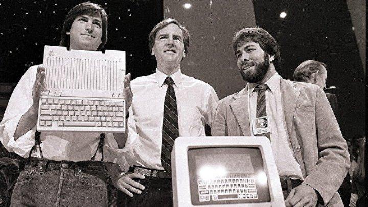 Заявление Стива Джобса о приеме на работу выставят на торгах в США