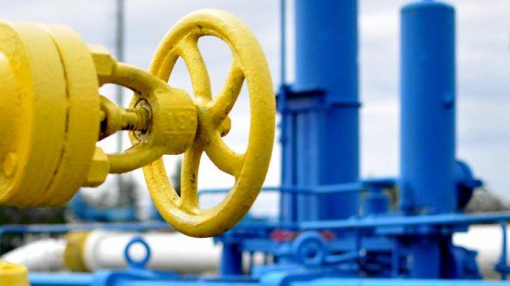 Украина возобновила импорт газа из Европы в связи с холодами
