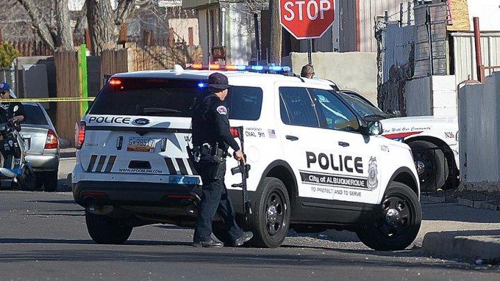 В школе США полицейские предотвратили стрельбу