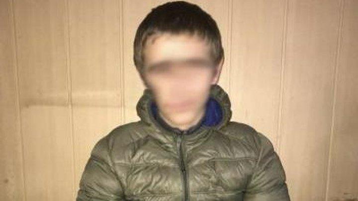 Украинские пограничники задержали гражданина Молдовы, разыскиваемого Интерполом