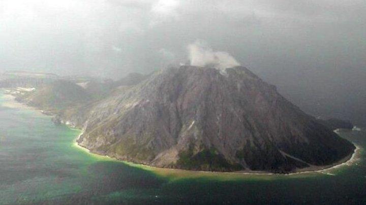 В Японии обнаружили вулкан, который может убить миллионы людей