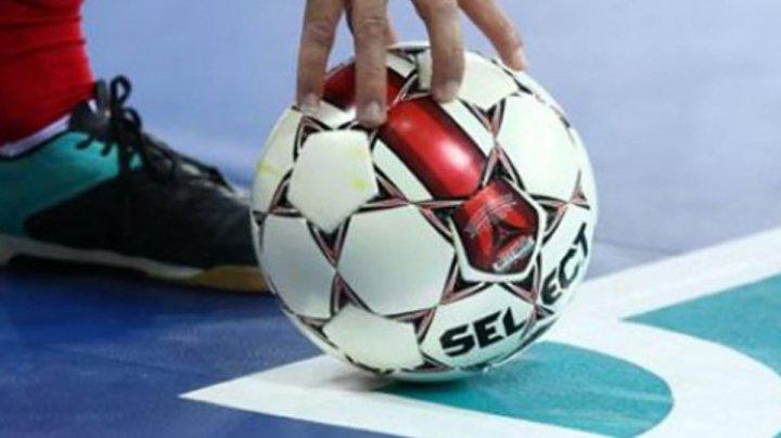 В финале Кубка Молдовы по футзалу встретятся «Классик» и «Динамо»