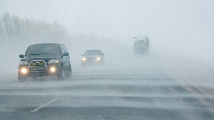 Почти 50 машин столкнулись в ОАЭ из-за жуткого тумана: видео