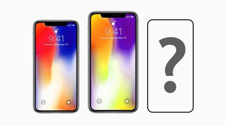 """Планы Apple раскрыты: осенью выпустят три """"айфона"""""""