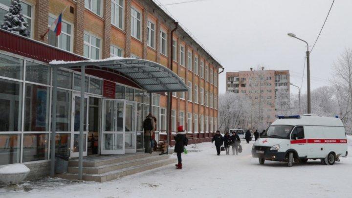 Учеников — свидетелей резни в пермской школе решено отправить на курорт