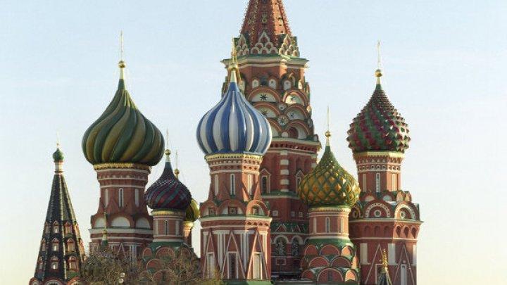 В храме Василия Блаженного могут ввести квоты на туристов