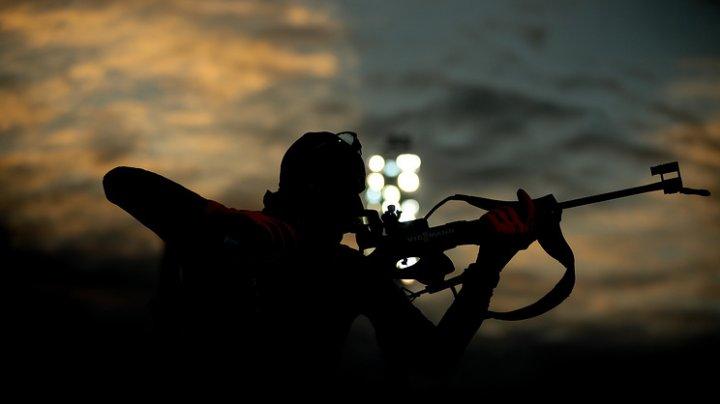 Сборная Чехии по биатлону бойкотирует этап Кубка мира в Тюмени