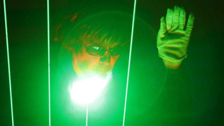 Учёные впервые получили новую форму света