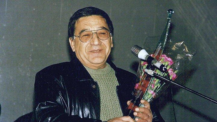 Скончался кинорежиссер Альберт Мкртчян