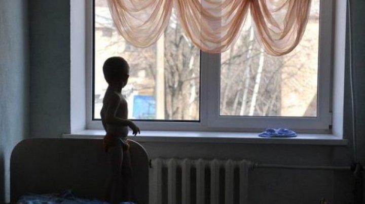 Россиянка 7 лет морила приемного сына голодом ради пенсии по инвалидности