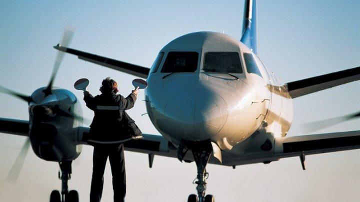Пассажирский самолёт экстренно приземлился в Новосибирске