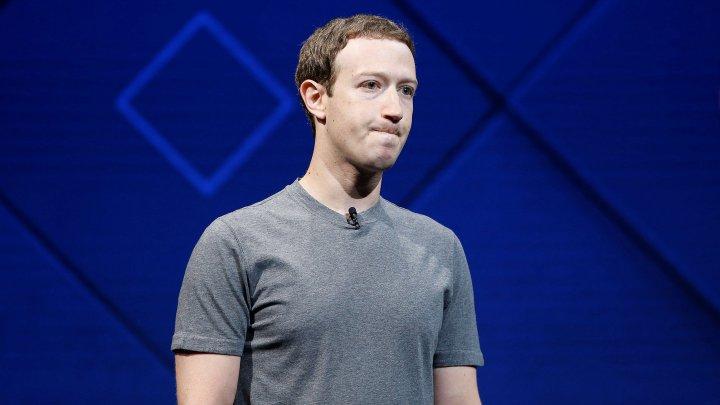 Сотрудники Facebook жалуются, что Цукерберг следит за ними