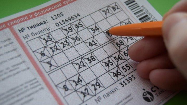 Житель Нижнего Новгорода выиграл в лотерею больше 200 миллионов рублей
