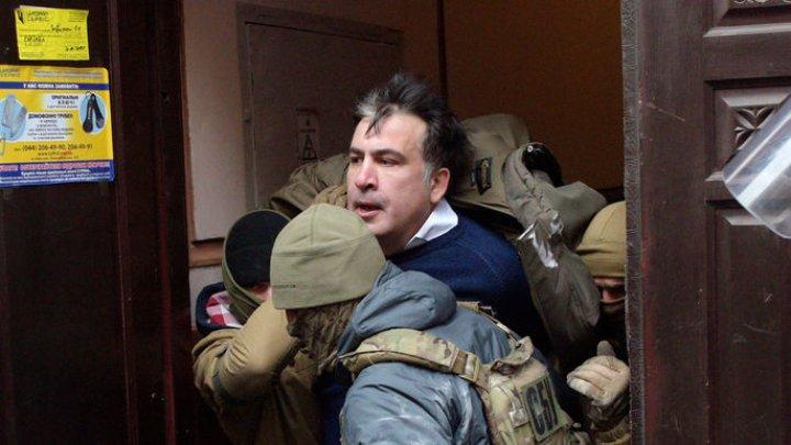 Апелляционный суд отказал Саакашвили в статусе нуждающегося в защите