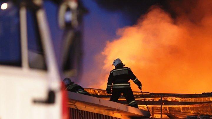 В Бурятии чиновники сжигали аварийные дома ради экономии
