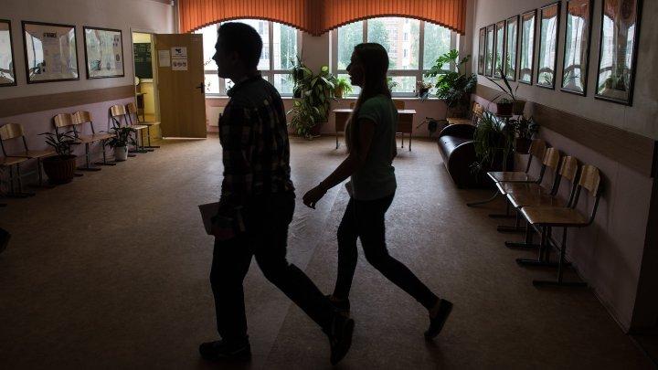В Москве уволили учителя, запрещавшего школьникам ходить в туалет