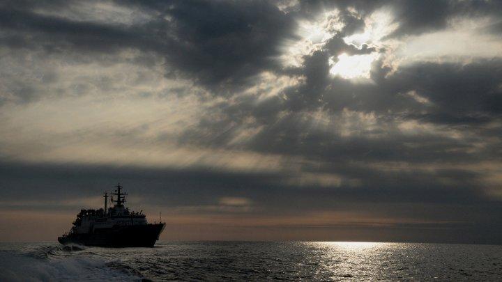 Танкер с 22 индийскими моряками пропал у берегов Западной Африки