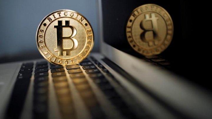 Курс биткоина опустился ниже 8 тысяч долларов