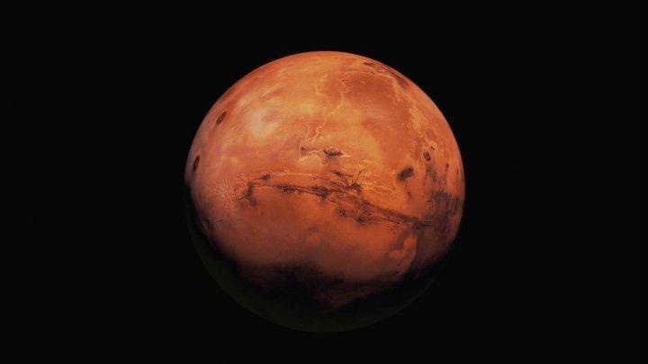 NASA выложило в Сеть потрясающее панорамное видео