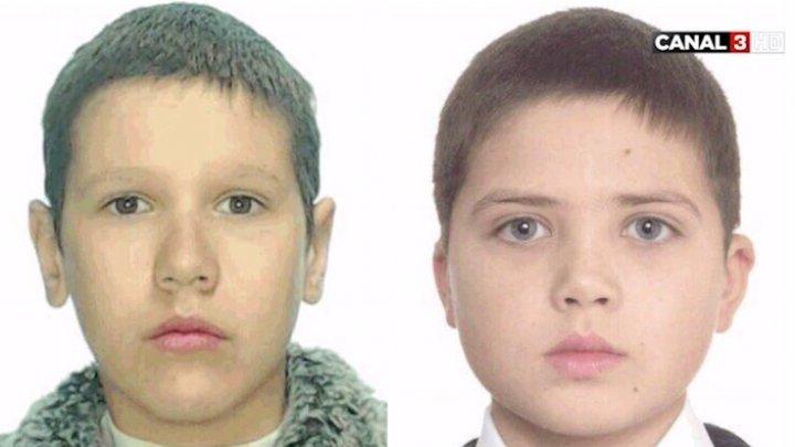 Ушли в гости и не вернулись: полиция Единец разыскивает двоих подростков
