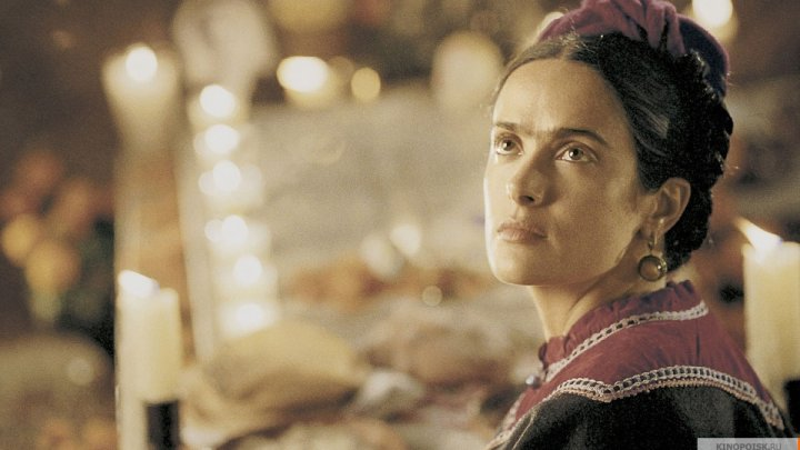 """Сальма Хайек рассказала, как Вайнштейн обещал переломать ей ноги во время съёмок """"Фриды"""""""