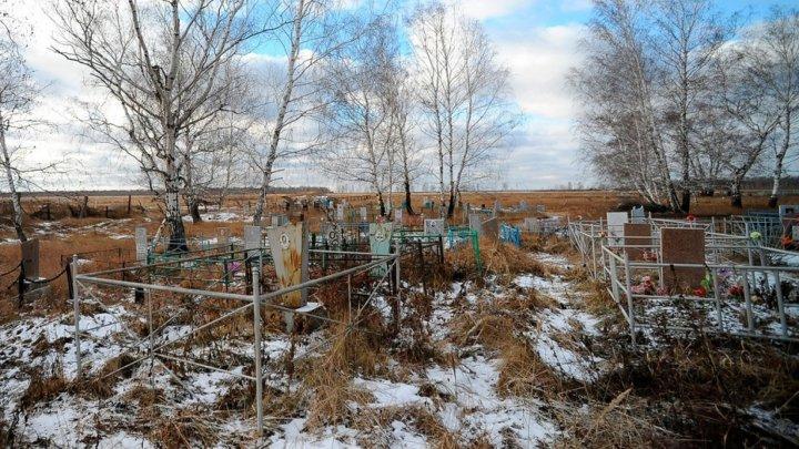 В ритуальном агентстве прокомментировали инцидент с выкопанным гробом в Калужской области
