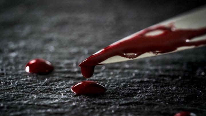 Житель Башкирии зарезал жену, прогнавшую его друзей