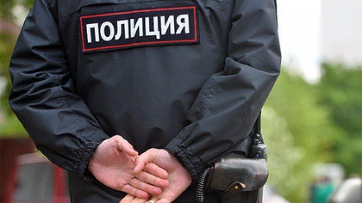 Полицейский написал заявление на жену из-за плохого воспитания сына
