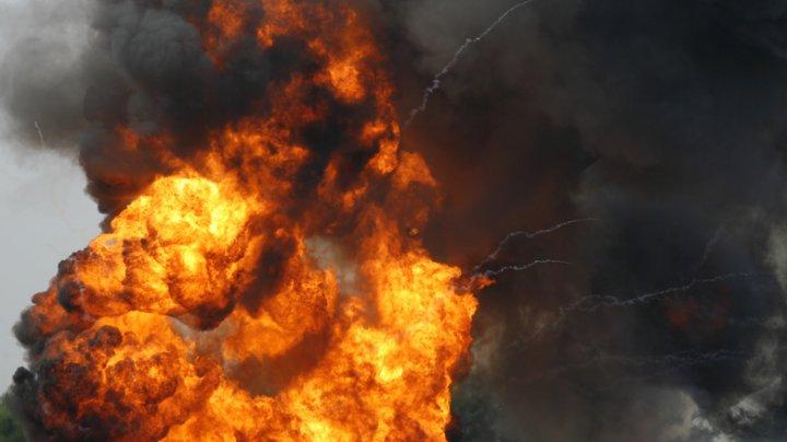 """Выяснилось, что человечество пережило """"огненный апокалипсис"""""""