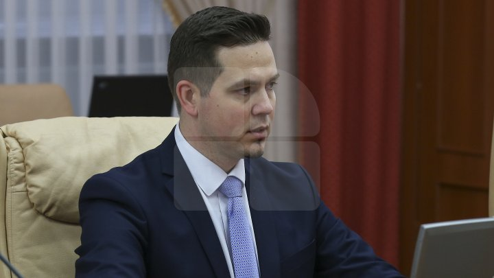 Глава МИДЕИ встретился с главами дипмиссий стран Балтии
