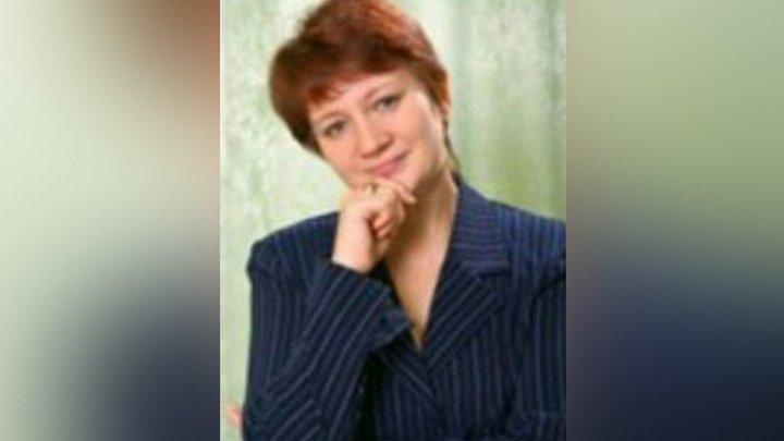 Героическая учительница из Перми вышла из больницы