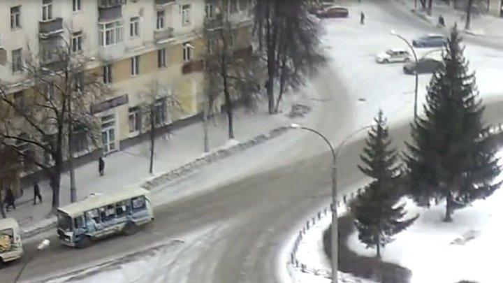 Трагические кадры: ребенок погиб, выпав из окна в Свердловской области