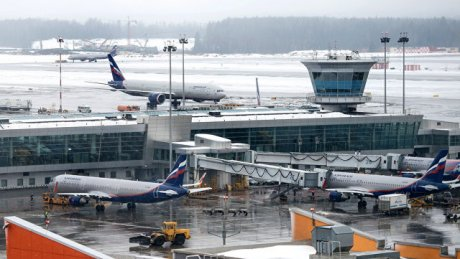 Грузчика аэропорта Шереметьево задержали за кражу из багажа 50 тысяч евро
