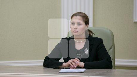 Виктория Ифтоди официально назначена министром юстиции