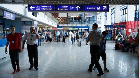 В столичном аэропорту намерены увеличить число рейсов и направлений