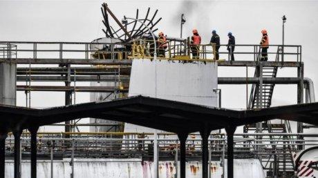 В Чехии произошел взрыв на химическом заводе, погибли шесть человек