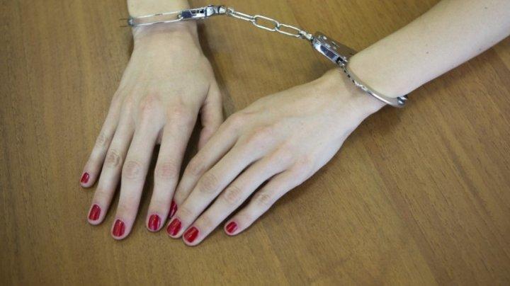 Самую разыскиваемую Европолом преступницу задержали в Испании