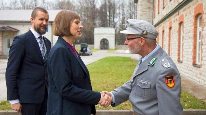 В Таллине наркоманы украли у офицера НАТО ноутбук с секретными данными
