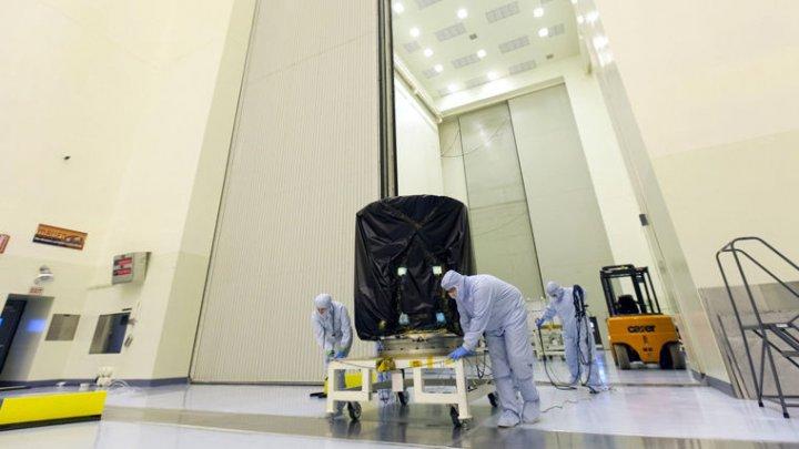 НАСА запустит спутник для поиска новых планет