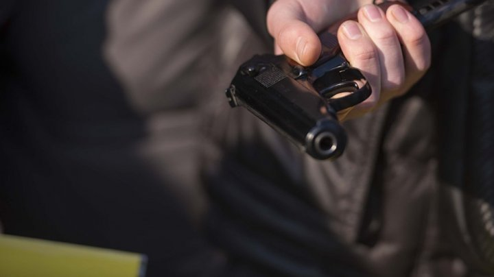 Техасец в пуленепробиваемом жилете попросил выстрелить в него и умер