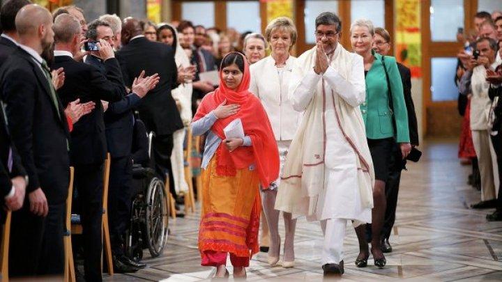 Пакистанский лауреат Нобелевской премии вернулась на родину после нападения боевиков