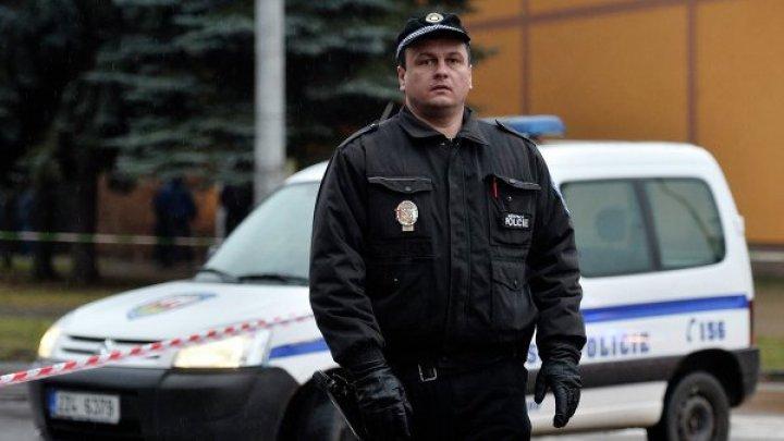 В Чехии на химпредприятии произошёл взрыв, погибло шесть человек
