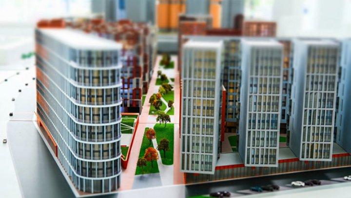 Названы лучшие города мира для обогащения на недвижимости